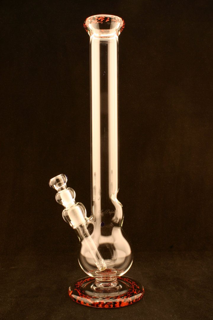 MS Bong Ø 40 mm WDG 3,5 mm