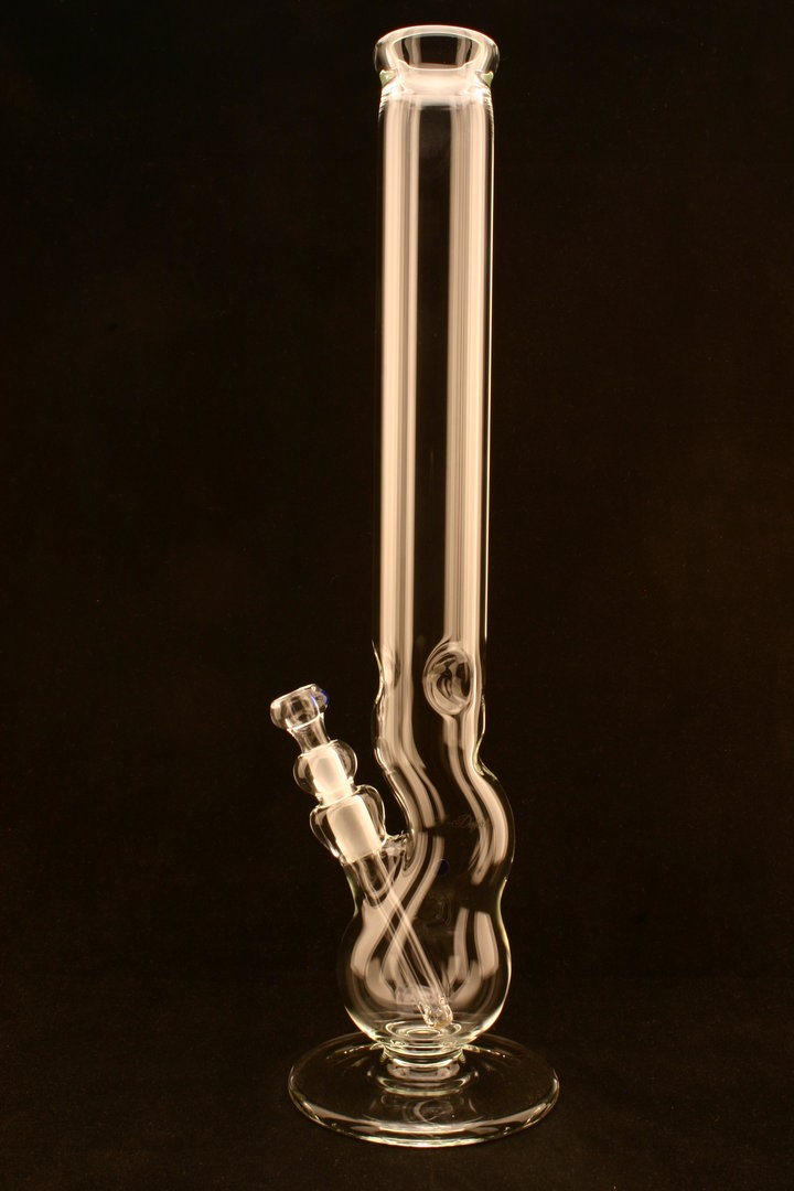MS Bong Ø 50 mm WDG 3,5 mm