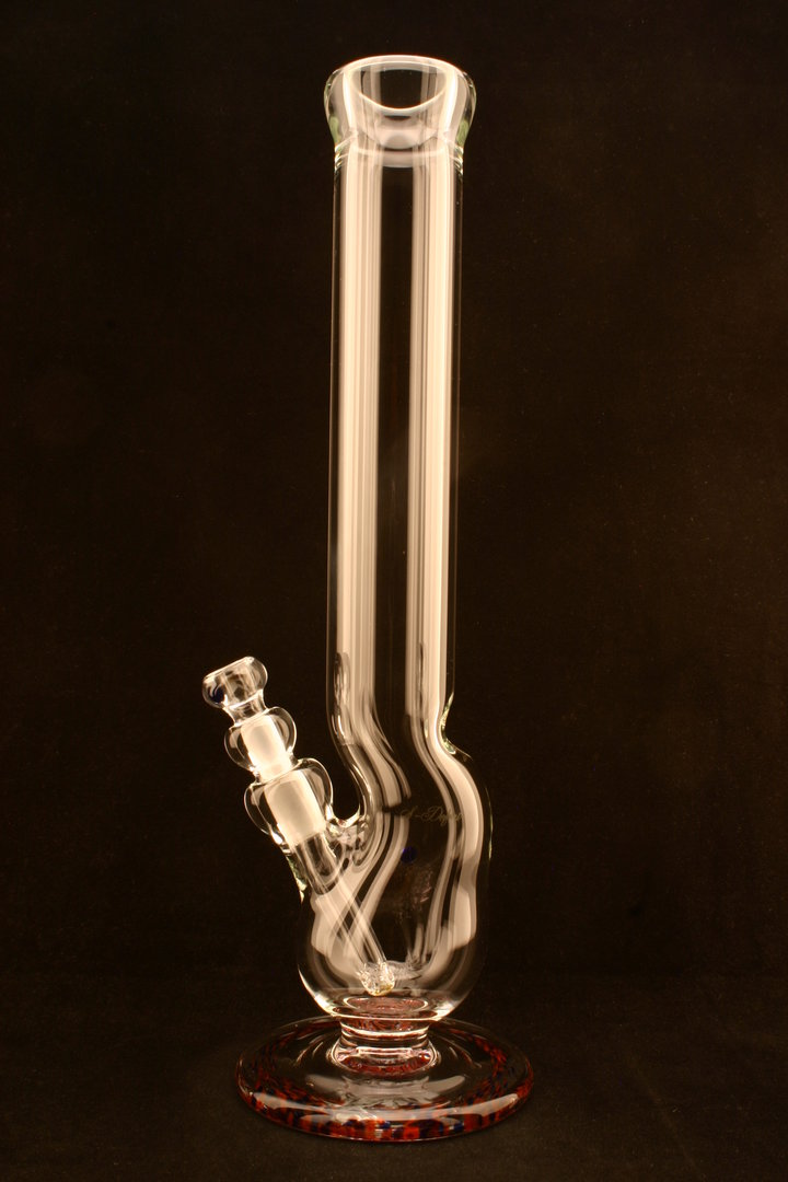 MS Bong Ø 50  WDG 5 mm